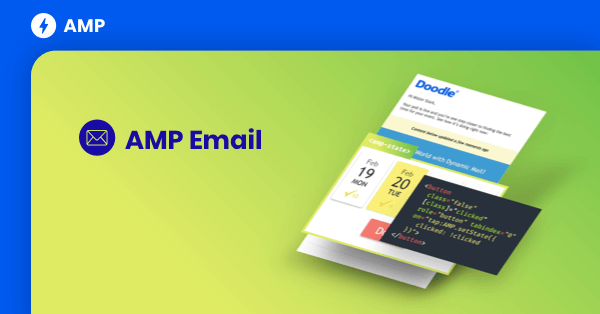 AMP | info - cover