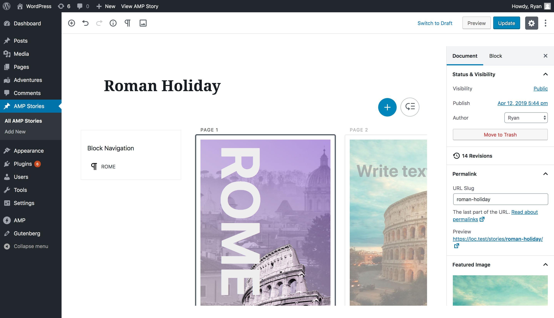 WYSWYG Rope Editor sponsoredTools RopeWYSWYGEditor