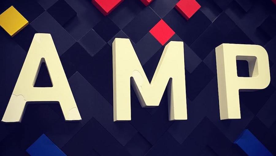 Example: <amp-img> - amp dev